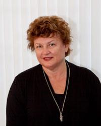 Dr. Maria Kravjanski, BSc, DMD