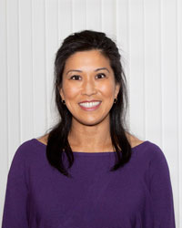 Dr. Charmaine Fong, BSc, DMD