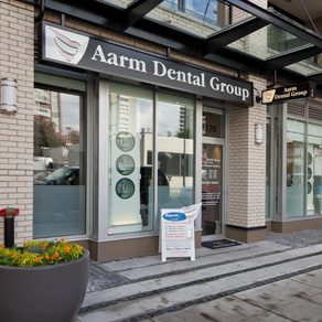 aarm-dental-hornby
