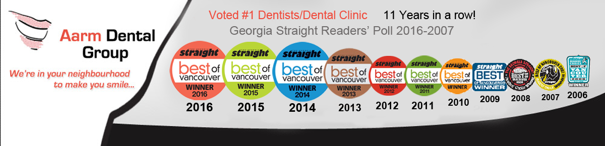 vancouver dentists