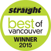 Vancouver best dental 2015