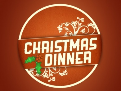 Annual Christmas Dinners