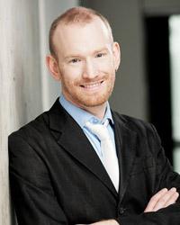 Dr Geoffrey Dice, DMD