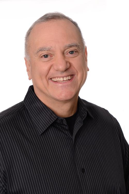 John Margitay