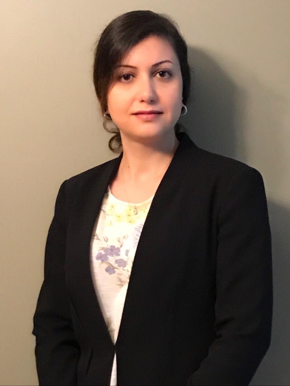 Dr. Farnaz Kamran