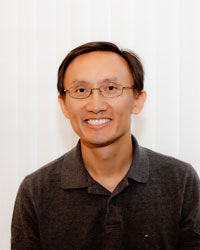 Dr. Vineyard Choy, BSc, DMD