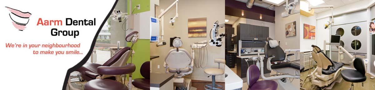 aarm dental vancouver