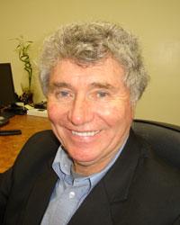 Dr. Aidan Vining, Chairman