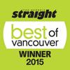 Vancouver best dental 2015