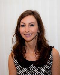 Dr. Iris Michaan, DDS, Dip. Paed